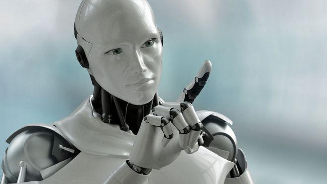 Can you make a human out of a robot? – Exploring Life..