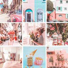 Marshmallows - Presets Avenue